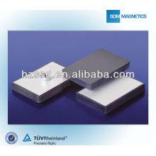 Принадлежности для сильных магнитов с сертификацией TS и RohS