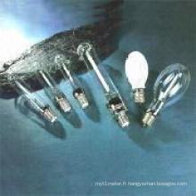 50/70/110/150/250/400 / 1000w Lampe de sodium avec amortisseur intégré du type auto-allumé