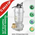 Série SPA multiestágio vertical 2hp 2 polegadas bomba de água elétrica