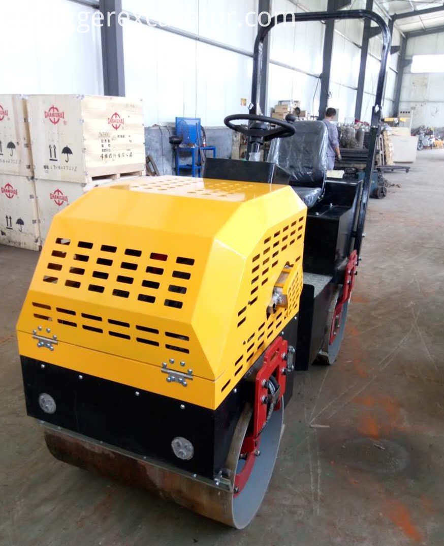 Mini Asphalt Roller for sale