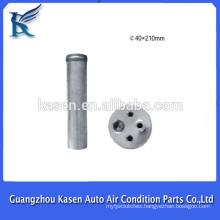 car ac r134a receiver drier/air conditioning filter drier