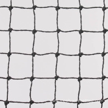 PE material 50mm hole knotted netting
