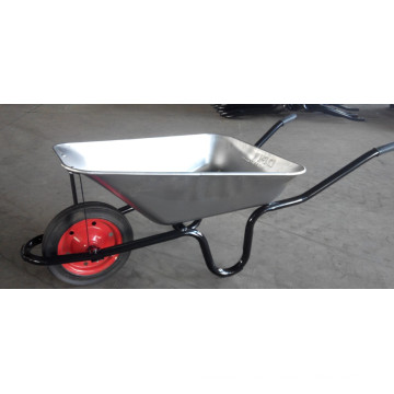 Wb3800 Stainless Steel Industrial Sri Lanka Wheelbarrow