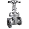 ANSI Cast steel Gate Valve