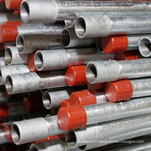 Hot DIP Galvanized Steel Pipe for Export