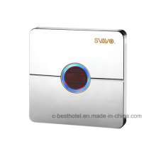Automatic Wall Hung Basin Sensor Toilet Flusher