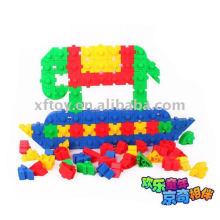 Juguetes de plástico para niños