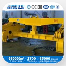 Mechanical Steel Slab Billet Clamp