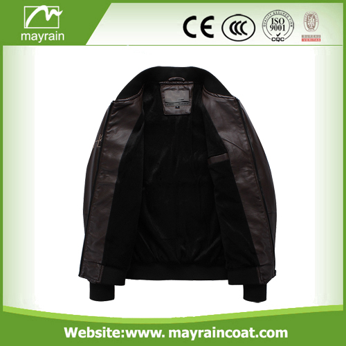 PU Raincoat and Rain Jacket