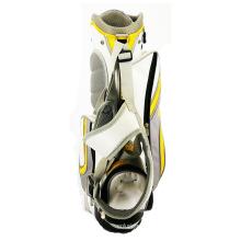 Custom PU Golf Club Стенд слинг сумка