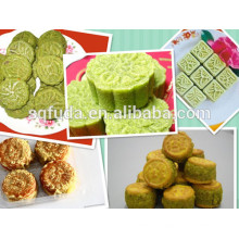 Electric cake maker industrial low automatic cake making machine price