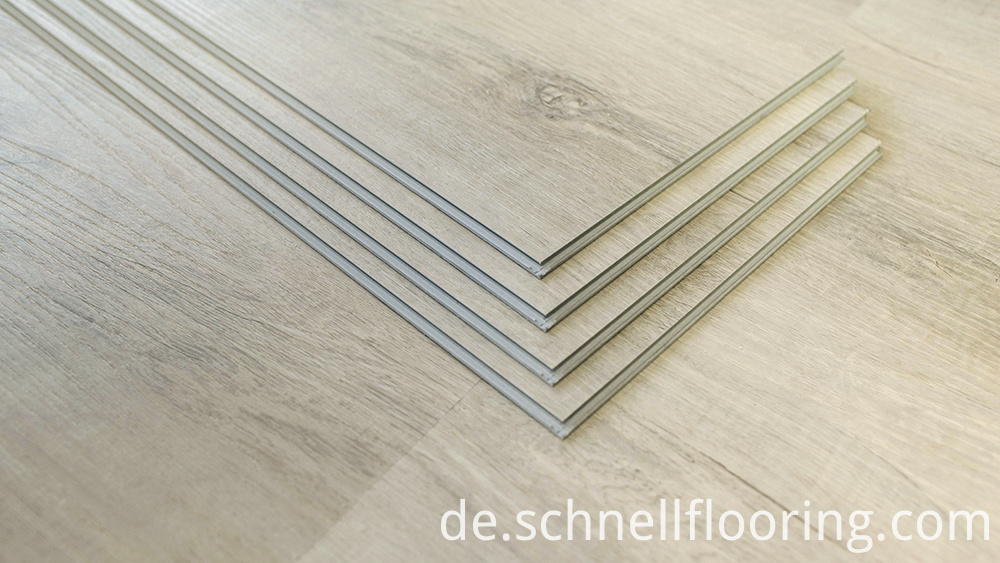 Anti-Slip Vinyl Flooring