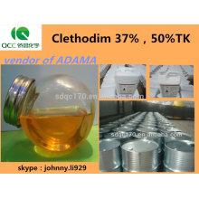 crop protection product/herbicide clethodim 37%TK,50%TK -lq