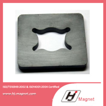 Custom Size Super Strong Permanent Ferrite Magnet