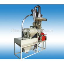 Мелкая мельница для производства пшеничной муки мелкого производителя с 7 тоннами в день