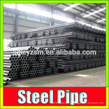 Стандарт ASTM/asme с 1010/1008 слабая труба углерода стальная