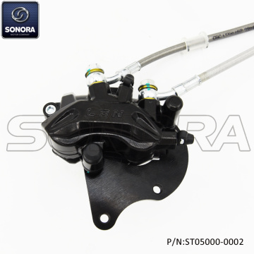 SUPER SOCO TC CBS Brake Assy 46000-QSM-CO11-M1 (P / N: ST05000-0002) di alta qualità