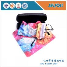 2016 New Design Microfibre Eyeglasses Bag