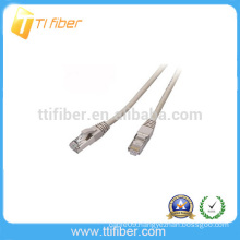 Made in China CAT6 UTP/FTP Lan cable BC patch cord
