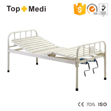 Cama de hospital manual de dos funciones Topmedi