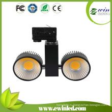 10Вт/20Вт/30Вт cob светодиодные трек свет с CE и RoHS