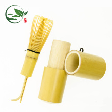 Japanese Matcha Whisk Chasen Set
