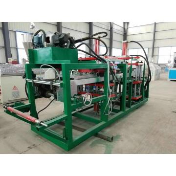 Máquinas de envasado en blíster PVC PP