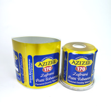 Cheap Price Plastic Heat Shrink Wrapping Sleeve Label For Jar