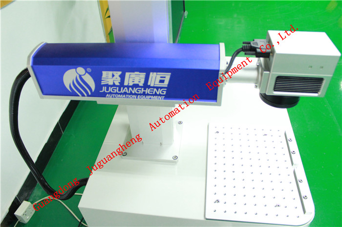 JGH-101 Fibre Optical Laser Marking Machine