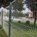 Galvanized Wire Mesh Fence/Security Wire Mesh Fence