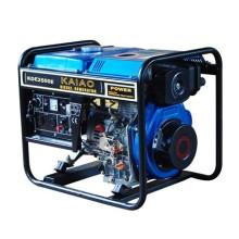 2kw Diesel Generator KDE2500E