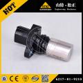 komatsu pressure sensor 6560-61-7400 for SA6d170-3