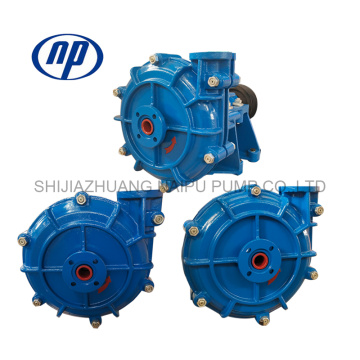 1.5 / 1 C-HH filter press Slurry Pumps