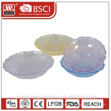 HAIXING beliebte Runde Plastikschüssel