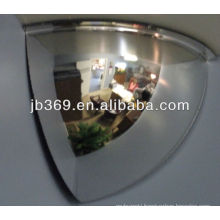 1/4 Acrylic Dome Mirror
