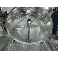 GFG Series High Efficient Boiling Dryer drying equipment