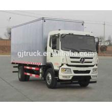 Dayun marca 4X2 drive camioneta para 5-28 metros cúbicos