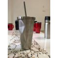 450ml Double Wall Stainless Steel Coffee Mug (SH-SC05)