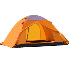 Waterproof Instant Pop Up Tent 3-4 Person Camping Tent, Instant Set Up, Outdoor Hiking Backpacking Tent Shelter