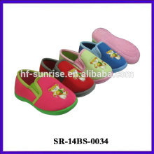 Zapato de bebé vendedor caliente de la manera del niño