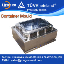 Container Mould Manufacturer