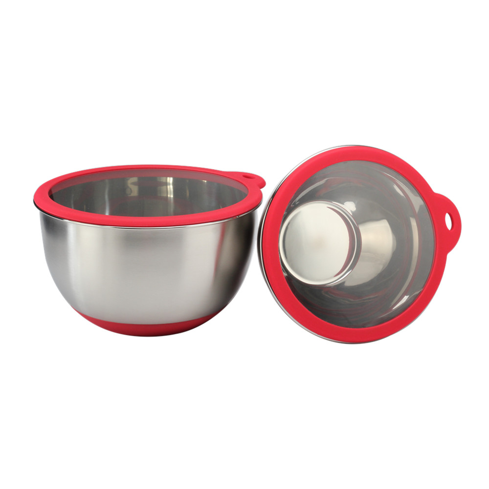 Kitchenware Accessory Mixing Bowl Set