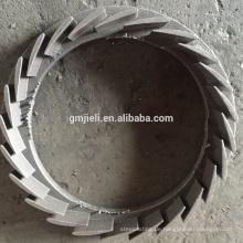 Feinguss-Legierung Stahlteile für Motorenausrüstung