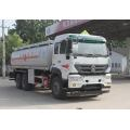 SINOTRUCK 280HP 6X4 20000Litres Fuel Delivery Truck