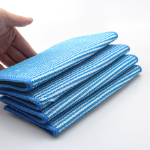 Microfiber Towel Bathtub Cleaning Cloths Bag