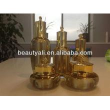 30ml 60ml 100ml Loción Botella de acrílico cosmética