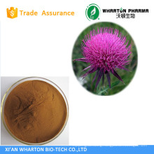 Competitive price with high quality Milk Thistle with all kinds of extract solvent