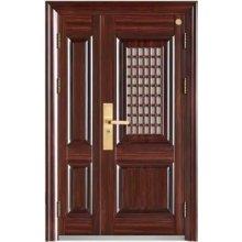 Puerta Hijo-Madre en la puerta