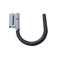 E-Track Swivel Hook Fitting For Trailers