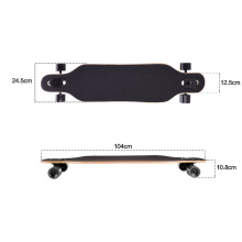 OEM/ODM Maple Long Complete Skate Board